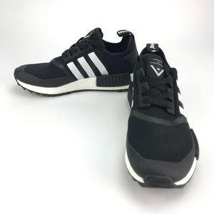 72b078b123a7b adidas Shoes - Adidas Mens WM NMD Trail PK Prime Knit Shoe Sz 8.5